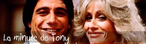 La minute de Tony
