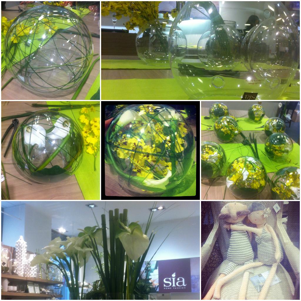 Sia atelier floral