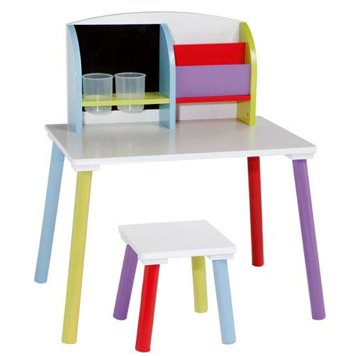 autant bien travailler d co bureaux enfants. Black Bedroom Furniture Sets. Home Design Ideas