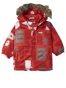 manteau ski bebe