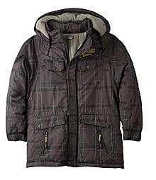 manteau ski enfant