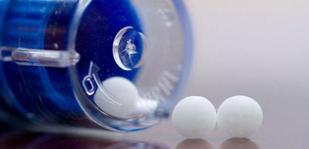 granule homeopathie