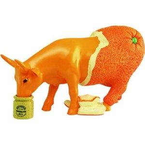 cow parade moomelade peau orange