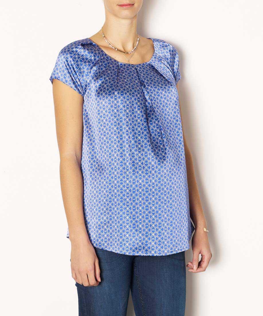 blouse veronique delachaux