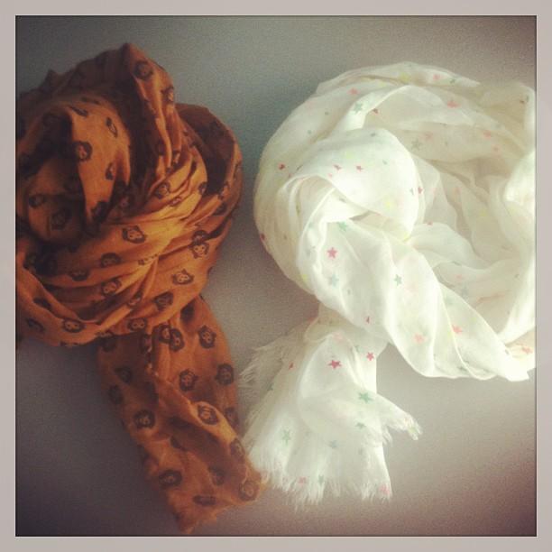 foulard enfant