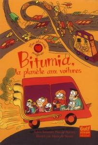Bitumia