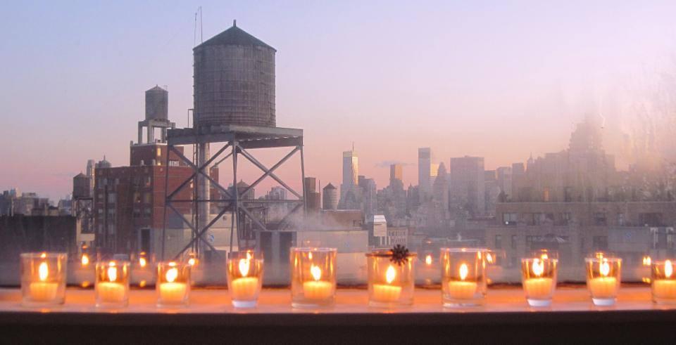 8 decembre New York