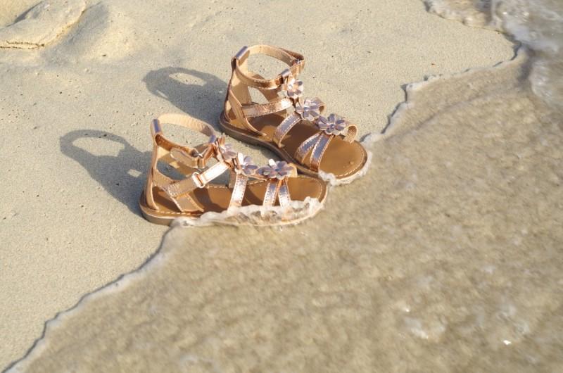 sandale ete okaidi