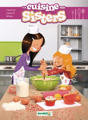 cuisine des sisters