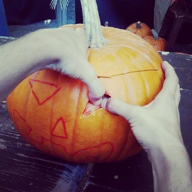 halloween walibi Got Style
