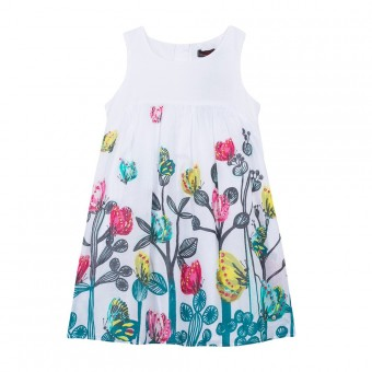 robe catimini printemps