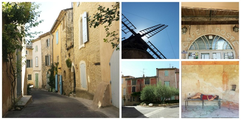 goult luberon vaucluse