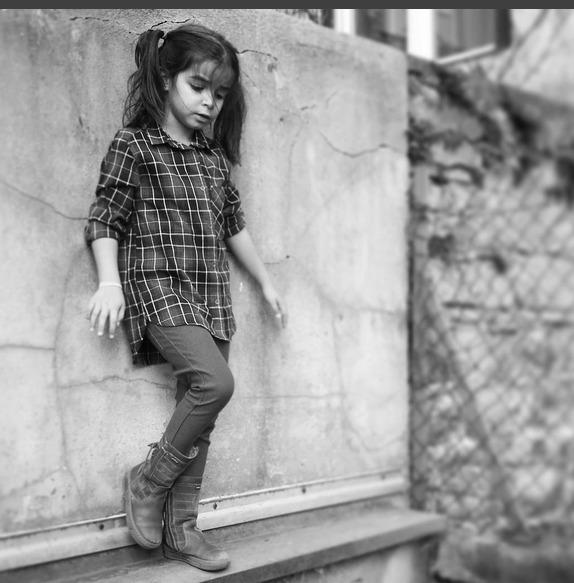 blog mode enfant fille 2