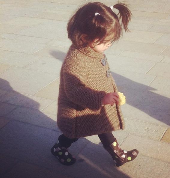 blog mode enfant fille