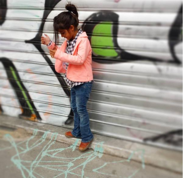 blog mode enfant