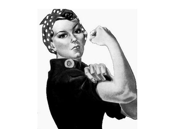 affiche feminisme
